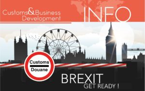 BREXIT : Get Ready !