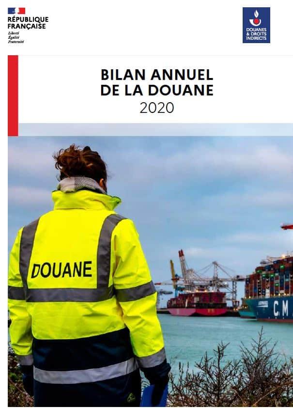 Bilan de la Douane_2020